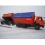 Пологи и тенты на самосвалы и грузовики   Волгоград
