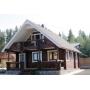 Строительство деревянных бань   Тюмень