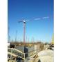 Аренда и продажа башенного крана QTZ 100-8T   Самара