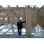 Строительство элитных деревянных домов класса люкс   Москва