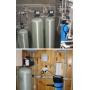 Автономное водоснабжение загородного дома из скважины   Нижний Новгород