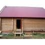 Огнебиозащита деревянных домовю   Казань