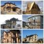 Строительство домов «под ключ»   Тверь