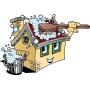 Уборка жилых помещений и помещений после ремонта   Ставрополь