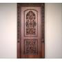Изготовление дверей на заказ из массива дерева   Санкт-Петербург