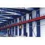 Проектирование промышленных зданий и сооружений   Украина