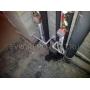 Разводка труб в новостройке. Разводка водоснабжения и канализации   Самара