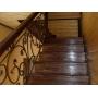 Изделия из металла: лестницы, каркасы лестниц, перила, ограждения, уличные и садовые ограждения и т.п.   Улан-Удэ