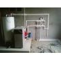 Системы отопления, водоснабжения,и тёплых полов  в загородном доме   Набережные Челны