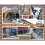Демонтаж зданий и конструкций, снос домов, алмазное сверление и проёмы   Воронеж