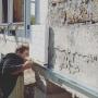 Монтаж термопанелей Азстром, для утепления и отделки фасада   Симферополь