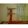 Водопровод, канализация, сантехника, отопление, теплый пол   Сочи