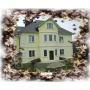 Строительство домов и коттеджей под ключ   Тюмень