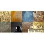 Декоративные покрытия DERUFA, ландшафтное проектирование   Ижевск