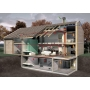 Проектирование систем вентиляции и кондиционирования для вашего дома   Самара