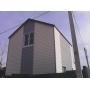 Каркасно-щитовые дома гарантия   Астрахань