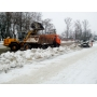 Уборка снега с прилегающей территории   Набережные Челны