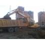 Поставка перевозка инертных материалов - песка щебня гпс пгс гравия отсева   Краснодар