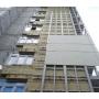 монтаж вентилируемого фасада   Москва