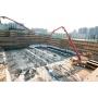 Профессиональное монолитное строительство конструкций, зданий и сооружений   Москва