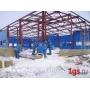 Изготовление и монтаж металлоконструкций   Оренбург
