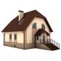 Строй ДОМ - частное домостроение в Стерлитамаке   Стерлитамак