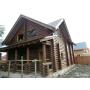 шлифовка деревянных домов   Красноярск