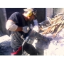Демонтаж бетонных, деревянных и металлических строений, конструкций   Ставрополь