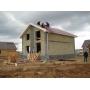 Строительство домов и коттеджей под ключ из теплоблоков   Нижний Тагил