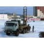 Геологические изыскания   Ижевск