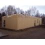 В кратчайшие сроки соберем Ваш тёплый павильон и магазин   Красноярск