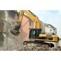 Демонтаж снос стен, перекрытий   Москва