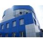 Монтаж навесного вентилируемого фасада алюкобондом   Астрахань