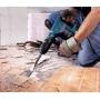 Демонтаж стяжки и любого напольного покрытия   Москва