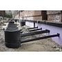 Монтаж ливневой канализации и дренажных систем   Самара