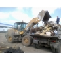 Вывоз строительного мусора   Благовещенск