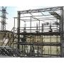 Монтаж кабельной арматуры на 110 кВ и выше от Energosever.Ru   Пермь