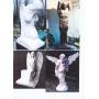 Изготовление каменных фигур для дома и дачи   Белгород