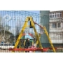 Забор (ограждение) металлический FENSIS   Краснодар
