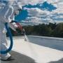 Гидроизоляция строительных объектов под ключ - 600р/м2!   Москва