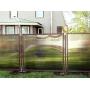 Забор из поликарбоната   Тюмень