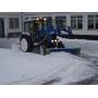 МТЗ Уборка снега с последующим вывозом   Набережные Челны