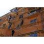 Ремонт фасада зданий   Самара