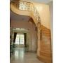 Изготовление лестниц из массива дерева   Украина