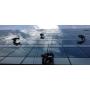 Высотный клининг мойка окон, майка фасадов, уборка, послестроительная отмывка, гидрофобизация   Москва