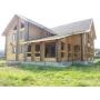 Продаем и строим рубленные дома и бани, а также дома и бани из оцилиндрованного бревна   Калуга