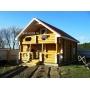 Строительство и отделка деревянных домов   Вологда