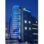 Архитектурная подсветка зданий и сооружений   Новосибирск