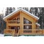 Строительство деревянных домов и бань   Самара