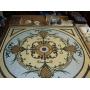 мозаика панно из мозаики витражи фьюзинг керамика плитка   Казань